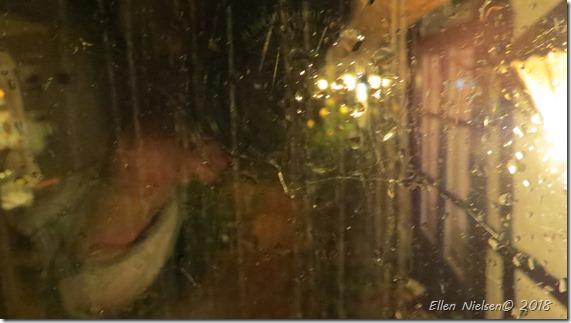 ENDELIG regn