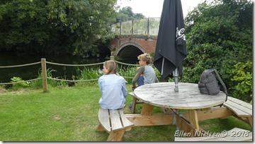 At The Bridge Inn
