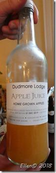 Dudmore-most