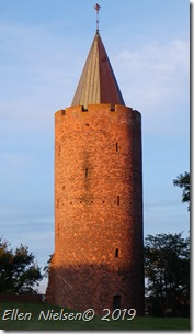 Sankt Hans på Danmarks Borgcenter 2019