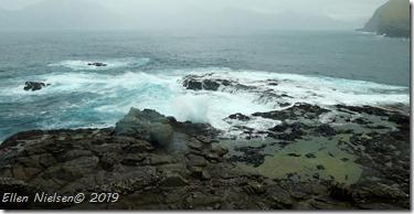 Gjogv, Færøerne