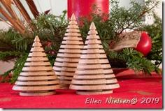 Juletræer fra Snedkerboet
