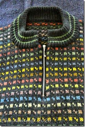 Johns sweater
