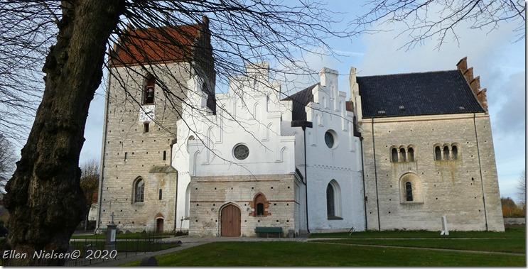 St. Heddinge Kirke
