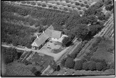 Historie - Den Stråtækte 1949